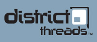District Threads, Pensacola, Embroidery, Screen Printing, Logo Masters International