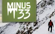 Minus 33, Pensacola, Embroidery, Screen Printing, Logo Masters International