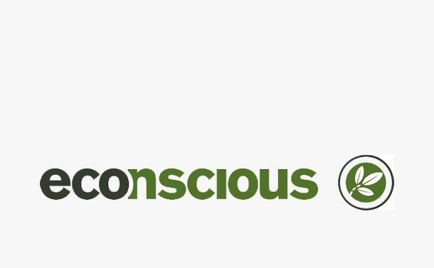 Econscious, Embroidery, Screen Printing, Pensacola, Logo Masters International