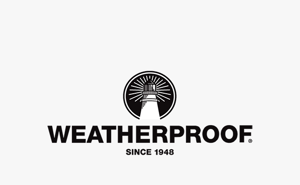 Weatherproof, Embroidery, Screen Printing, Pensacola, Logo Masters International