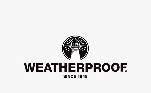 Weatherproof, Embroidery, Screen Printing, Pensacola, Logo Masters International
