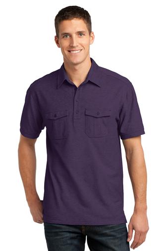 Purple/ Dress Blue Navy