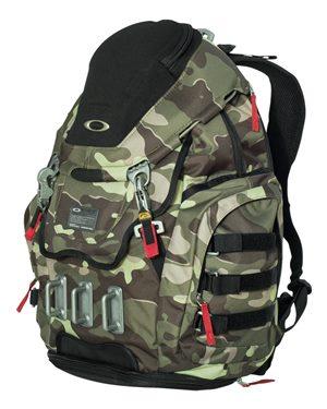 Oakley, 75087, Kitchen Sink Backpack - Logo Masters Business Apparel