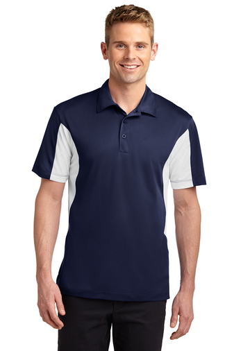 True Navy/ White- Logo Masters International, Embroidery, Screen Printing