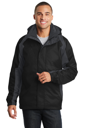 Port Authority Adult 3-in-1 All-Season Ranger Jacket