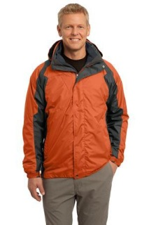 Port Authority - J310 Adult 3-in-1 All-Season Ranger Jacket