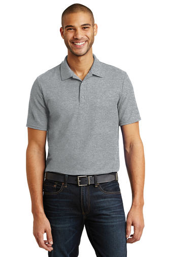 Gildan - 72800 Men's 6.5 oz. DryBlend Pique Sport Shirt