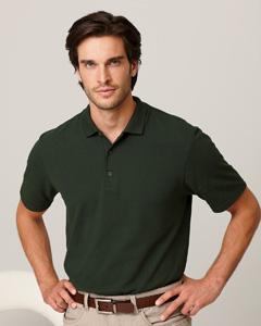Gildan - G948, Men's Gildan 6.5 oz. DryBlend Pique Sport Shirt, Embroidery, Screen Printing - Logo Masters International