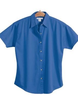 Tri-Mountain Ladies Monarch Twill Shirt