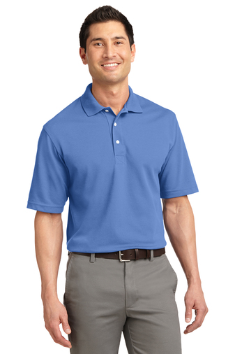 Port Authority - K455, Men's Rapid Dry Polo Shirt - Logo Masters International