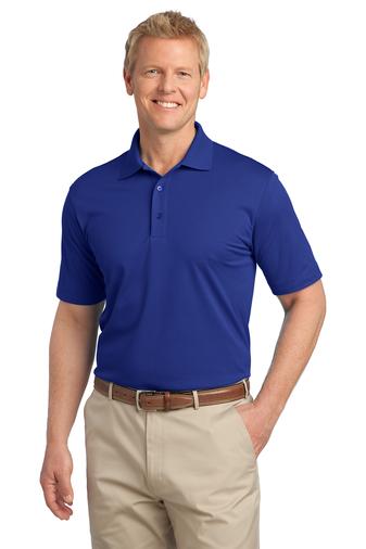 Port Authority Mens Tech Pique Polo Shirt