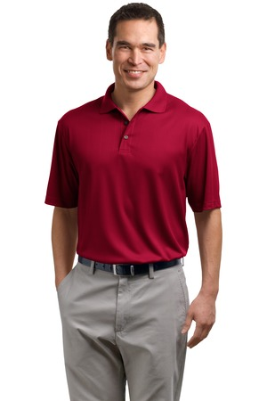 Port Authority - K528 Mens Performance Fine Jacquard Polo Shirt