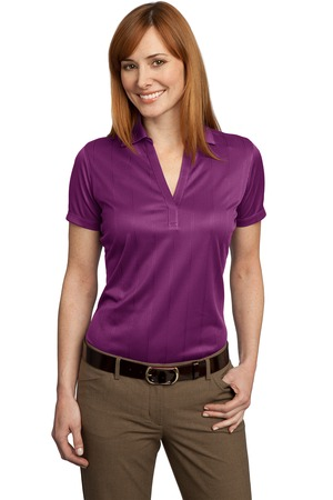 Port Authority - L528 Ladies Performance Fine Polo Shirt, Pensacola, Embroidery, Screen Printing, Logo Masters International