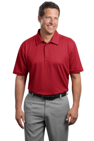 Red House - RH51 Mens Ottoman Performance Polo Shirt