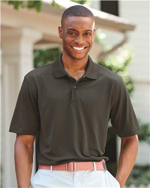 Izod Men's Performance Pique Sport Shirt