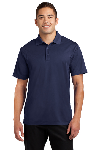 Sport-Tek - ST650, Mens Micropique Sport-Wick Polo Shirt - Logo Masters International