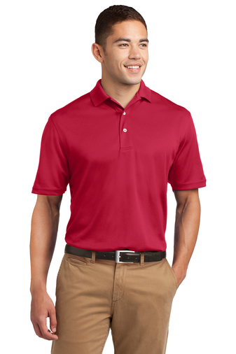 Sport-Tek - K469, Men's Dri-Mesh Polo Shirt - Logo Masters International