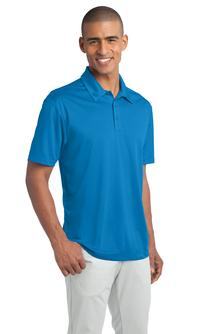 Port Authority - K540 Mens Silk Touch Double Knit Performance Polo