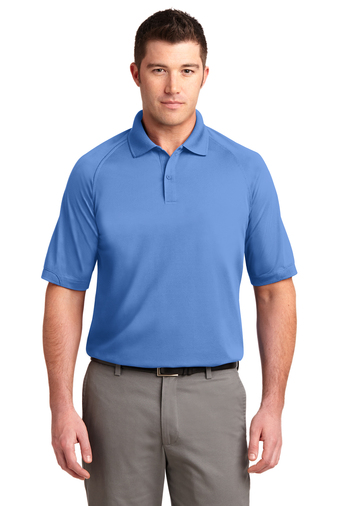 Port Authority - K525 , Mens Dry-Zone Ottoman Polo Shirt - Logo Masters International