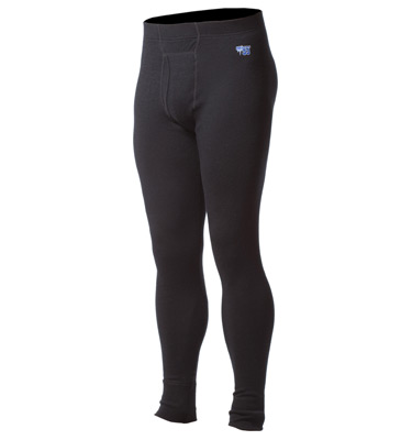 Minus 33 Mens Merino Wool Mid-weight Base Layer Bottoms