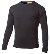Minus 33 - 705, Mens Mid-weight Base Layer Tops - Logo Masters International