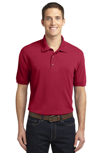 Port Authority - K567, Mens 5-in-1 Performance Pique Polo Shirt - Logo Masters International