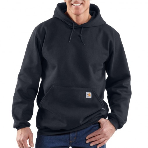 Carhartt - FRK006 FR Heavyweight Hooded Sweatshirt , Pensacola, Embroidery, Screen Printing, Logo Masters International