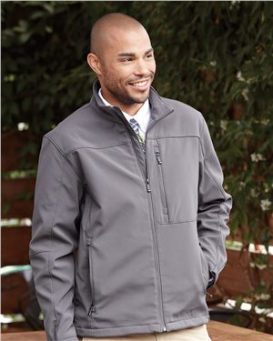 Weatherproof Men's Softshell Jacket