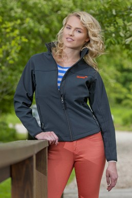 Weatherproof - W6500, Ladies Softshell Jacket, Embroidery, Screen Printing - Logo Masters International