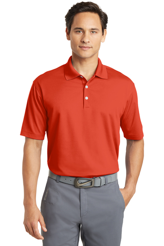Nike - 363807 Mens Dri-Fit Micro Pique Polo Shirt
