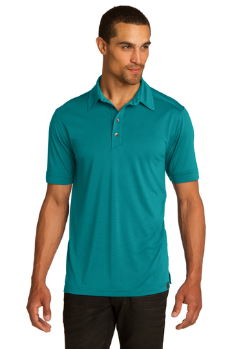Ogio - OG119, Mens Leveler Polo Shirt - Logo Masters International