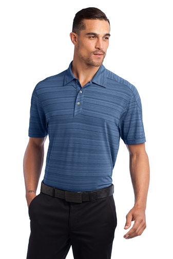 Ogio - OG116, Mens Elixer Polo Shirt - Logo Masters International