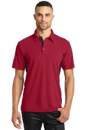 Ogio - OG102, Mens Accelerator Polo Shirt - Logo Masters International