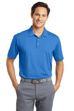Nike - 637167 Mens Dri-FIT Vertical Mesh Polo