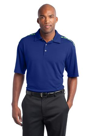 Nike - 527807, Mens Dri-FIT Graphic Polo - Logo Masters International