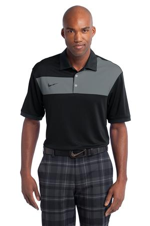 Nike - 527806, Nike Mens Dri-FIT Sport Colorblock Polo - Logo Masters International