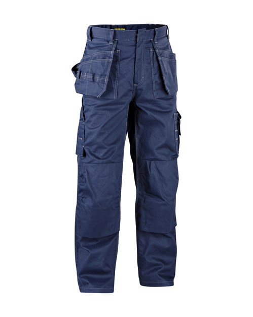 Blaklader - 1636-8900 Mens FR Utility Work Pants, Pensacola, Embroidery, Screen Printing, Logo Masters International