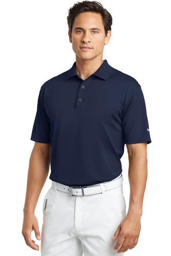 Nike Mens Tech Basic Dri-FIT Polo Shirt
