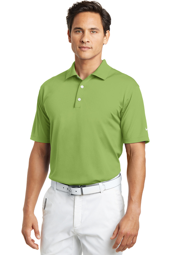 Nike - 203690 Mens Tech Basic Dri-Fit UV Polo Shirt