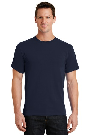 Port & Co. - PC61TALL-GE Port & Co. Mens TALL Ultra Heavy Cotton Short Sleeve T-shirt, Pensacola, Embroidery, Screen Printing, Logo Masters International