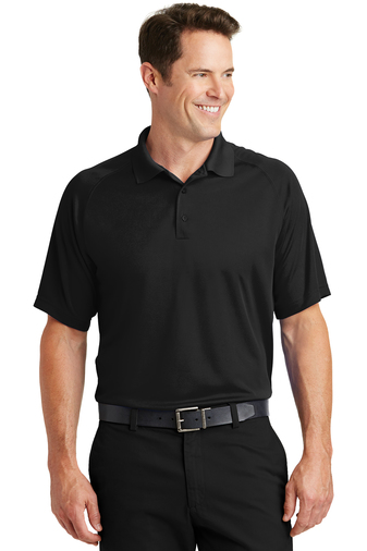 Sport-Tek - T475   Men's Dry-Zone Raglan Polo Shirt