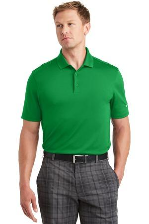 Nike - 838956, Men's Dri-FIT Players Polo with Flat Knit Collar - Logo Masters International
