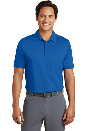 Nike - 799802, Men's Dri-FIT Players Modern Fit Polo - Logo Masters International