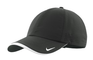 Nike - 429467, Dri-FIT Swoosh Perforated Cap - Logo Masters International