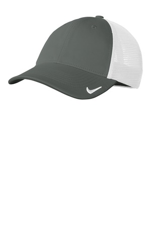 Nike - 889302, Mesh Back Cap II - Logo Masters International