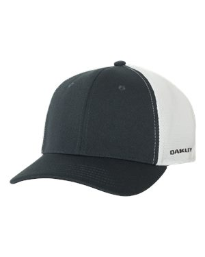 Oakley - 20687 Driver 2.0 Cap, Pensacola, Embroidery, Screen Printing, Logo Masters International