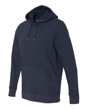 Oakley - 11687, Men's Cotton Blend Hooded Pullover Sweatshirt, Embroidery, Screen Printing - Logo Masters International