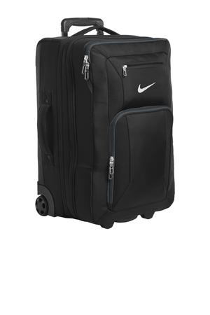 Nike - TG0238 Elite Roller Bag, Pensacola, Embroidery, Screen Printing, Logo Masters International
