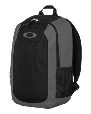 Oakley - 70487, Enduro 20L Backpack, Embroidery, Screen Printing - Logo Masters International