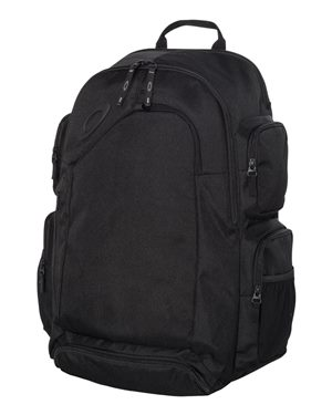 Oakley - 71187, Method 1080 Pack 32L Backpack, Embroidery, Screen Printing - Logo Masters International
